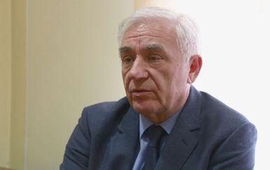 Željko Glavić, kandidat za predsjednika HDZ-a Požeško-slavnoske županije (Foto: Dnevnik.hr)