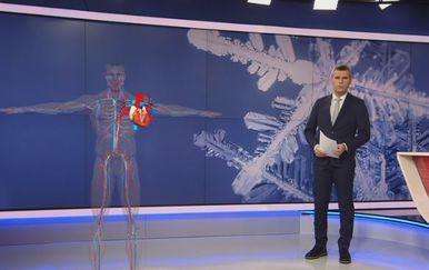 Utjecaj niskih temperatura na ljudsko tijelo (Foto: Dnevnik.hr) - 4