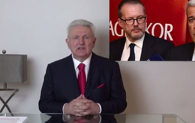 Ivica Todorić (Screenshot You Tube)