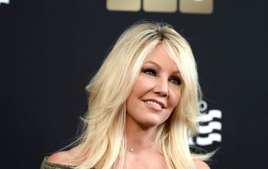 Heather Locklear (Foto: Getty)