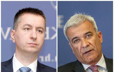 Fabris Peruško i Ante Ramljak (Foto: Patrik Macek/Igor Soban)