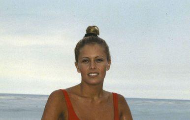 Nicole Eggert (Foto: Profimedia)