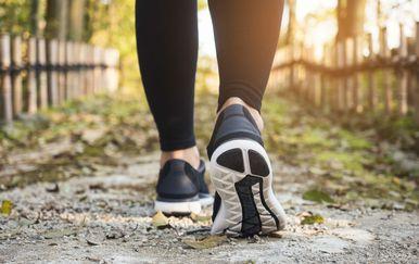 Fizička aktivnost treba biti dio svakodnevice
