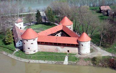 Stari grad Sisak - 2