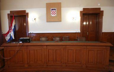 Sudnica, ilustracija (Foto: Dusko Jaramaz/PIXSELL)