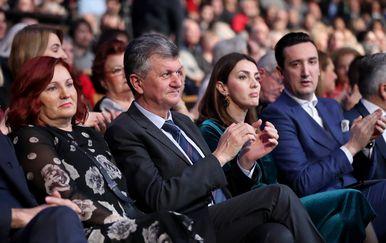 Milan Kujundžić (FOTO: Igor Kralj/PIXSELL)