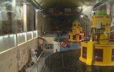 Hidroelektrana Dubrovnik (Foto: Dnevnik.hr) - 1