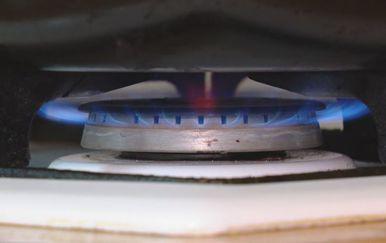 Kuhanje na plin, ilustracija (Foto: Dnevnik.hr) - 1