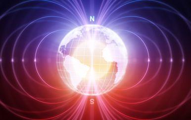 Zemljino magnetsko polje (Foto: Getty Images)