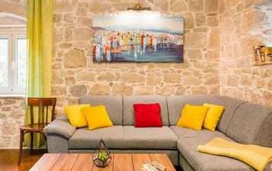Dnevne sobe u Splitu s Airbnb-a - 10