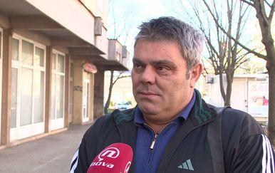 Adem Shala, otac žigosane srednjoškolke (Dnevnik.hr)