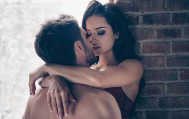 I riječi su moćan afrodizijak tijekom seksa