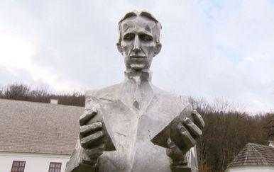Kip Nikole Tesle (Foto: Dnevnik.hr)