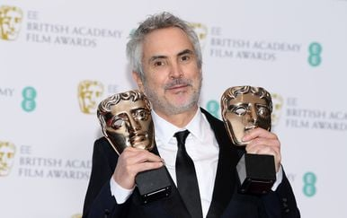 Alfonso Cuaron (Foto: Getty Images)