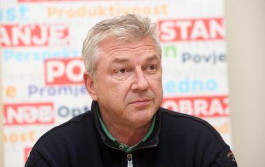 Ranko Ostojić (Foto: Kristina Stedul Fabac/PIXSELL)