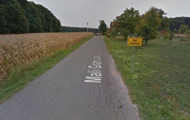 Mali Grabičani (Foto: Google Maps)