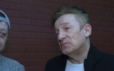 Član benda Prljavo kazalište Mladen Bodalec (Foto: IN Magazin)