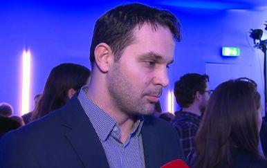 Gordan Kožulj (Foto: Dnevnik.hr)
