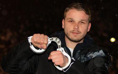 Draško Stanivuković (Foto: Armin Durgut/PIXSELL)