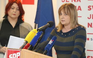 Maja Sporiš (Foto: Dalibor Urukalovic/PIXSELL)
