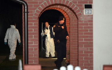 U kući u Pavlovcu pronađeno tijelo ženske osobe (Foto: Vjeran Zganec Rogulja/PIXSELL) - 2