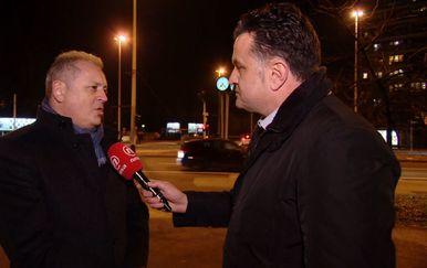 Doc. dr. sc. Špiro Janović, stalni sudski vještak za psihijatriju (Foto: Dnevnik.hr) - 1