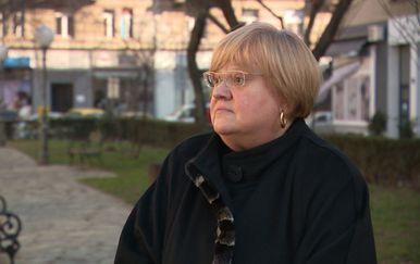 Anka Mrak Taritaš  (Foto: Dnevnik.hr)