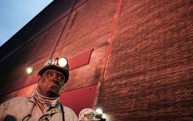 Teški poslovi bili su razlog ranijeg umiranja muškaraca (Foto; AFP)