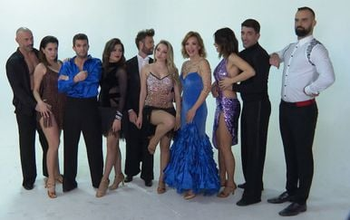Ples sa zvijezdama 2019 (Foto: Dnevnik.hr)