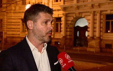 Odvjetnik Krešimir Škarica (Foto: Dnevnik.hr)