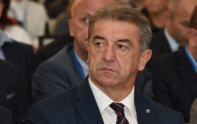 Darko Milinović (Foto: Pixsell, Hrvoje Jelavić)