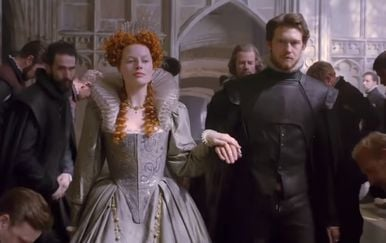 Mary Queen of Scots (Foto: Youtube Screenshot)