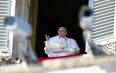Papa (Foto: AFP)