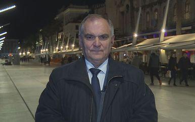 Blaženko Boban, župan Splitsko-dalmatinske županije (Foto: Dnevnik.hr)