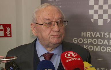 Anvar Azimov, ruski veleposlanik u Hrvatskoj (Foto: Dnevnik.hr)