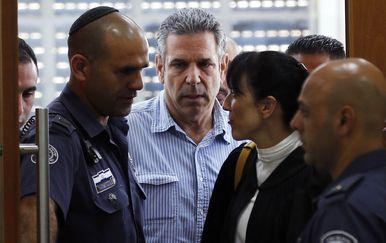 Gonen Segev (Foto: AFP)