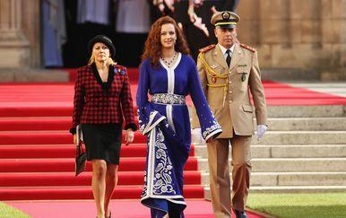 Lalla Salma (Foto: Getty Images)