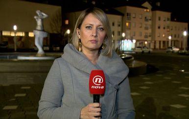 Sabina Tandara Knezović (Foto: Dnevnik.hr)