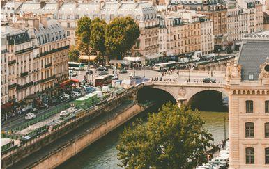 Pariz - 4