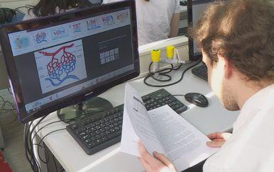 Student/Ilustracija (Foto: Dnevnik.hr)