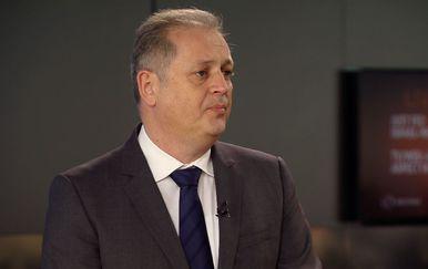 Psihijatar Špiro Janović (Foto: Dnevnik.hr)