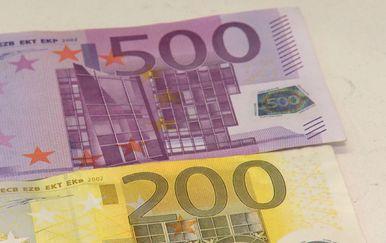 Euro, ilustracija (Foto: Dnevnik.hr) - 1