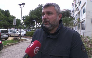 Stjepan Đuričić, infektolog u dubrovačkoj bolnici