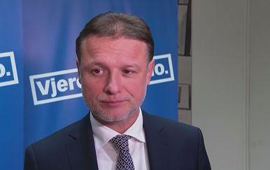 Gordan Jandroković, glavni tajnik HDZ-a