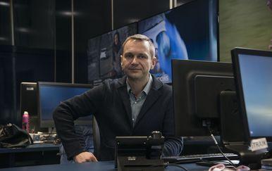Branimir Felger o pripremama za inauguraciju
