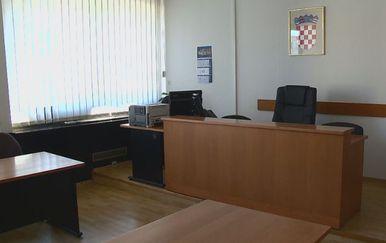 Sudnica, ilustracija