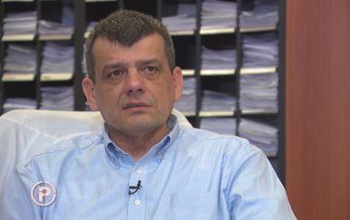 Bernard Kaić