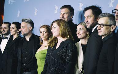 Ekipa filma Otac