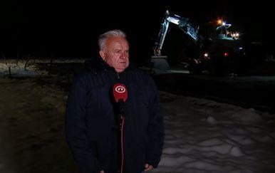 Petra Buljan razgovarala je s Darinkom Dumbovićem - 4