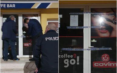 Trogiranka otvorila kafić - 1